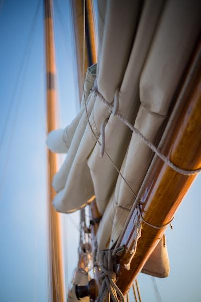 Steven Mesia Sailing